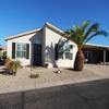 Mobile Home for Sale: 2 Bed 2 Bath 2000 Cavco, must see!  #1063, Apache Junction, AZ
