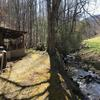 Mobile Home for Sale: 55+ Quiet Park Setting on Creek, Sylva, NC