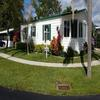 Mobile Home for Sale: NEW KITCHEN, NEW ROOF CORNER LOT , Coconut Creek, FL