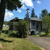 Mobile Home for Sale: Quick Settlement 2 Bed  1Bath *014, Hereford, PA