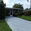 "Mobile Home for Sale: Cozy ""Turny Key"" 1991 Double Wide, Ellenton, FL"