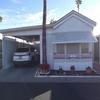 Mobile Home for Sale: Furnished Park Model A-9, Mesa, AZ