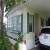 Mobile Home for Sale: Lake Front Lot, Margate, FL
