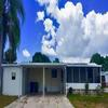 Mobile Home for Sale: Beautiful 2 Bed, 1 Bath In Family Park, Largo, FL