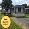 Mobile Home for Sale: JUST REDUCED! Contractor Opportunity *162, Hereford, PA