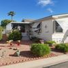 Mobile Home for Sale: Immaculate kept home w/ Golf lot 92, Phoenix, AZ