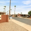 Mobile Home Park for Directory: Peoria Palms  - Directory, Peoria, AZ