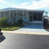 Mobile Home for Sale: Large Kitchen!! Lot 347, Tarpon Springs, FL