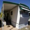 Mobile Home for Sale: Upgraded 55+ Community Mobile Home, Glendale, AZ