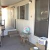 Mobile Home for Sale: Fully Furnished in 55+ Park Lot 46, Scottsdale, AZ