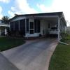 Mobile Home for Sale: Close to Pool and Recreation Hall, Ellenton, FL