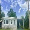 Mobile Home for Sale: Huge 2 Bed/2 Bath In Pet Section In Community, Largo, FL