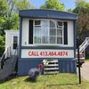 Mobile Home for Sale: Well-Maintained Mobile Home For Sale, Pittsfield, MA