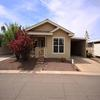 Mobile Home for Sale: HACIENDA DE VALENCIA #147, Mesa, AZ