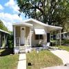 Mobile Home for Sale: Remodeled 2 Bed/2 Bath With Gorgeous Kitchen, Brooksville, FL