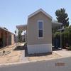 Mobile Home for Rent: Lovely newer home for rent in Senior Park!, Phoenix, AZ