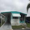 Mobile Home for Sale: 1970 Single Wide Furnished 2 Bed/1.5 Bath, Largo, FL