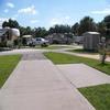 RV Lot for Sale: Chassa Oaks Site # 35, Homosassa, FL
