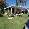 Mobile Home for Sale: 1978 Double Wide On Dead End Cul-De-Sac, Ellenton, FL