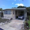 Mobile Home for Sale: Bargain of The Week--Furnished  #124, Tarpon Springs, FL