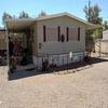 Mobile Home for Sale: PV0011 - 3 Bedrooms * Low Rent * Large Lot, San Tan Valley, AZ