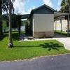 Mobile Home for Sale: Furnished, Move In Ready Single Wide On Water, Brooksville, FL