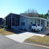 Mobile Home for Sale: Partially Furnished With Beautiful Lanai, New Port Richey, FL