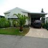 Mobile Home for Sale: Immaculate 2/2 With Almost New A/C, New Port Richey, FL