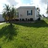 Mobile Home for Sale: Stunning Double Wide With Gorgeous Lake Views, Ellenton, FL