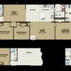Mobile Home for Rent: 50654 Van Buren, Plymouth, MI