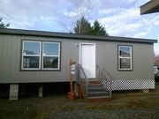 New Mobile Home Model for Sale: Golden West Apple Tree II (Golden West), Woodland, OR