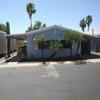 Mobile Home for Sale: Priced to Move! Updated! Lot 68, Mesa, AZ