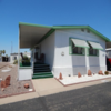 Mobile Home for Sale: Furnished! Open! Three Bedrooms! #144, Mesa, AZ