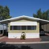 Mobile Home for Sale: Contempo Tempe  #280 Adorable  2 bedroom, Tempe, AZ