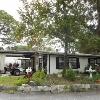 Mobile Home for Sale: Corner unit 1 bedroom 1 bath Park Model, Apopka, FL