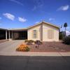 Mobile Home for Sale: CIMARRON TRAILS, San Tan Valley, AZ