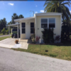 Mobile Home for Sale: 1 Bed/1 Bath On Large, Fenced Corner Lot, Saint Petersburg, FL