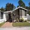Mobile Home for Sale: 2 Bed/2 Bath With Modern Kitchen, New Port Richey, FL