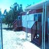 Mobile Home for Sale: PRIVATE 1 BEDROOM MOBILE HOME ON SPACIOUS LOT, Ridgecrest, CA