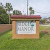 Mobile Home Park for Directory: Ridge Manor MHC  -  Directory, Haines City, FL