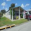 Mobile Home for Sale: Large 2 Bed/2 Bath With Open Floor Plan, Valrico, FL