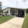 Mobile Home for Sale: 3816 Sunset Dr - Large & Private Backyard, Ellenton, FL