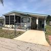 Mobile Home for Sale: TRO-539 Cute Home with a Large Bright Kitchen, Ellenton, FL