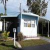 Mobile Home for Sale: Charming Home With Low Lot Rent, Saint Petersburg, FL