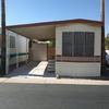Mobile Home for Sale: Nice park Model for Sale! Lot A-52, Mesa, AZ