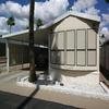 Mobile Home for Sale: Park model for sale lot rent paid until 12/31, Mesa, AZ