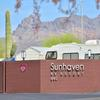 Mobile Home Park for Directory: Sunhaven RV Resort-Directory, Apache Junction, AZ
