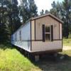 Mobile Home for Sale: NC, NASHVILLE - 1998 BROADMORE single section for sale., Nashville, NC