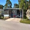 Mobile Home for Sale: Partially Furnished Home W/ Super Sized Shed, New Port Richey, FL