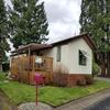 Mobile Home for Sale: 11-308 Charming 3brm/2ba Home in , Canby, OR
